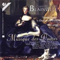 Musique des Dames / Sonates pour le dessus de viole