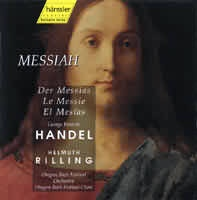 Messiah (2CD)