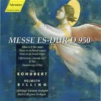 Messe Es-Dur (D 950), Offertorium