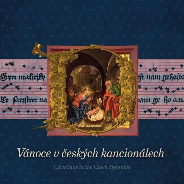 Vánoce v českých kancionálech