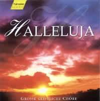 Halleluja: Grosse Geistliche Chöre (2CD)