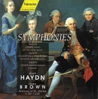 Symphonies (No. 44 e-Moll