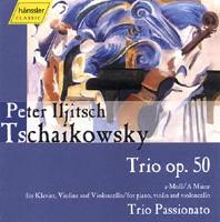Trio a-Moll op. 50