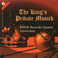 King's Private Music, The