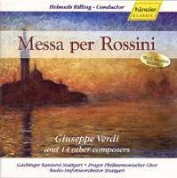 Messa per Rossini (2CD)