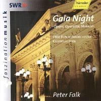 Gala Night: (operní a operetní árie, písně z muzikálů, 2CD)