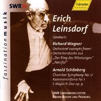 Erich Leinsdorf conducts (2CD)