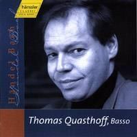 Thomas Quasthoff, basso