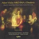 Missa III., Vesperae Beatae Mariae Virginis, Litaniae B.M.V. á 8.