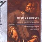 Musica a Firenze