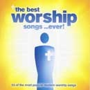 The Best Worship Songs ...Ever! (3CD)