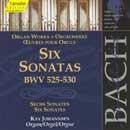 Six Sonatas (Johannsen)