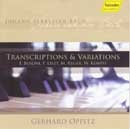 Transcriptions & Variations (2CD)