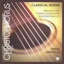 Classical Guitar (F. Sor, H. Marschner, Fr. Werthmüller)