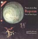 Requiem, Missa de Beata Virgine