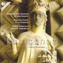 Nova Historia (Gregorianische Gesänge für eine Kaiserin)