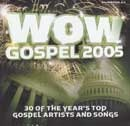 WOW Gospel 2005 (2CD)