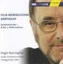 Symphonies No.1  No.5