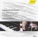 Piano Sonatas op. 10/1-3