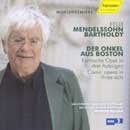 Der Onkel aus Boston (2CD)