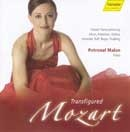Transfigured Mozart (P.Malan)