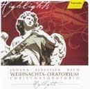 Weihnachts-Oratorium (Highlights)