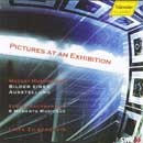 Pictures at an Exhibition, 6 Moments Musicaux