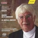 Mass in B Minor (2SACD)