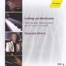 Piano Sonatas Vol. 4, op. 26, op. 27/1-2,  op28  (G. Oppitz)