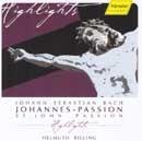 Johannes - Passion
