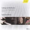 Piano Sonatas Vol. 5  op. 31/1 - 3   (G. Oppitz)