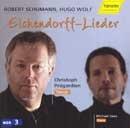 Eichendorff - Lieder
