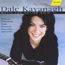 Music for Guitar Solo (D. Kavanagh)