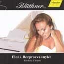 Elena Bezprozvannykh