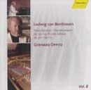 Piano Sonatas Vol. 8  (op.79, 8 1a, 90, 101)