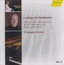 Piano Sonatas Vol. 6  (op. 22,  Waldstein op. 53,  Appasiona...
