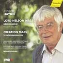 Lord Nelson Mass; Creation Mass