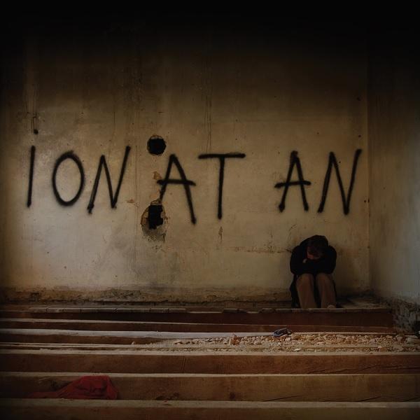 Tears Of Repentance (limitovaná edice s albem P.O.D.)