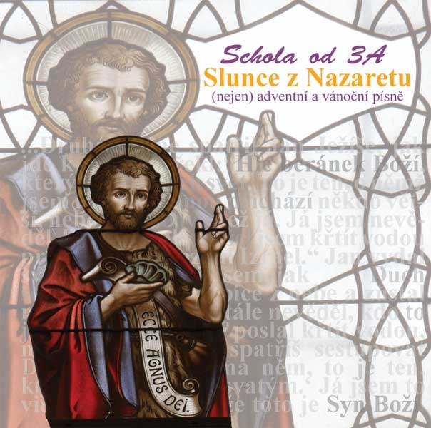 Slunce z Nazaretu