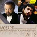 Mozart Sonatas for Piano + Violin KV 301-306-376-526, Vol. II.
