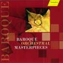 Baroque Orchestral Masterpieces (2CD)
