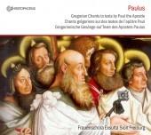 Paulus - Gregorianische Gesänge auf Texte des Apostels Paulus