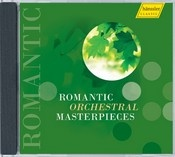 Romantic Orchestral Masterpieces (2CD)