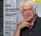 Heilig Mass (Helmuth Rilling)