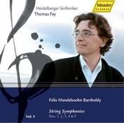 String Symphonies Nos. 1,2,3,4 + 9