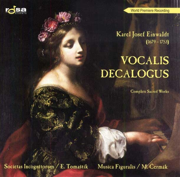 Vocalis Decalogus