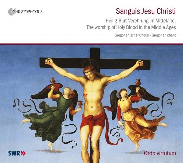 Sanguis Jesu Christi