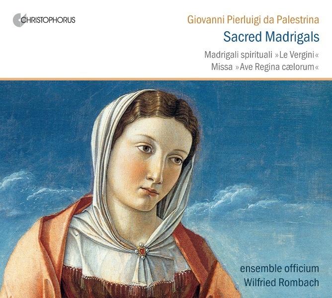 Sacred Madrigals