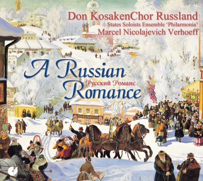 A Russian Romance