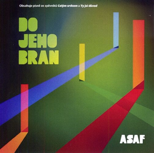 Do jeho bran (2CD)